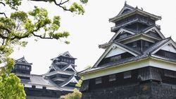 熊本城が募集する「復興城主」とは?