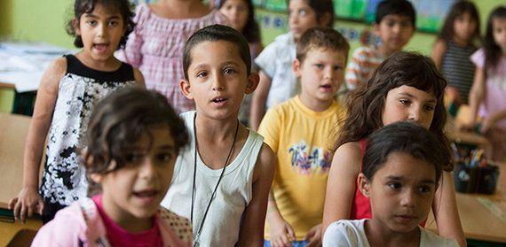 「もう学校に行きたくない」〜チェコで続くロマの子どもたちへの差別〜