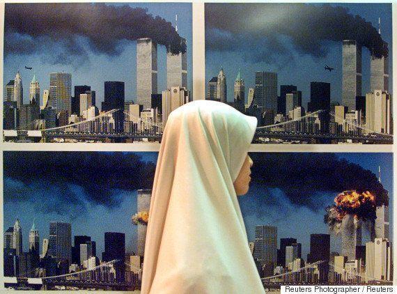 9.11同時多発テロから15年 イスラム教徒への偏見と憎悪はまだ続いている