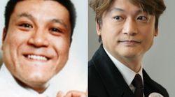 ザキヤマ『新しい地図』レギュラー番組初出演 香取慎吾「会いたくて毎日夢に出ていました」