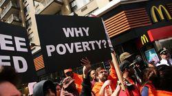 最低賃金、1860円まで引き上げへ マクドナルド店員らの運動でニューヨーク州が動いた