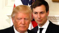 トランプ大統領の娘婿クシュナー氏 ロシアに極秘の通信ルート開設を提案か
