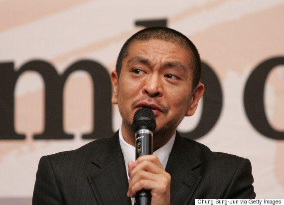 松本人志が懸念 高畑裕太と被害者の示談は「マイナスになる可能性」