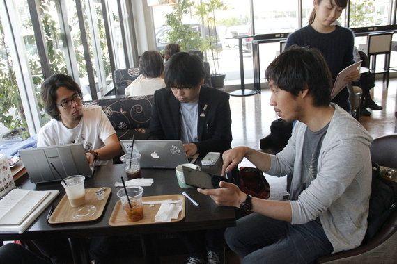 日本のジャーナリズムは「危ない」 ソーシャル時代に必要な記者のスキル