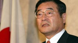 加藤紘一氏死去 自民幹事長など歴任、「加藤の乱」を起こした