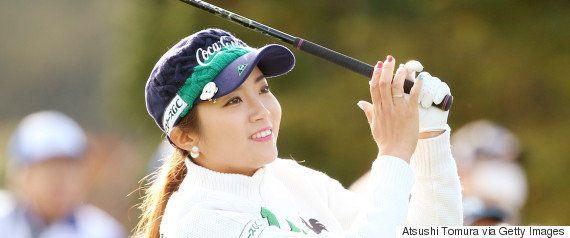 宮里藍が今季限りで引退 国内女子ゴルフ界を牽引