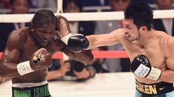 村田諒太がエンダムと再戦へ ボクシングWBAが命じる ジャッジ2人を6カ月の資格停止