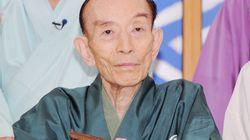 桂歌丸さん死去、81歳 「笑点」や古典落語の発掘にも尽力