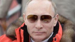 プーチン大統領の「これだけは知っておきたい」15の真実