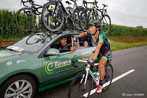 ツール・ド・フランス2014 第19ステージ