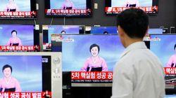 北朝鮮、核実験の成功を宣言 核弾頭の小型化「より高い水準に上がった」