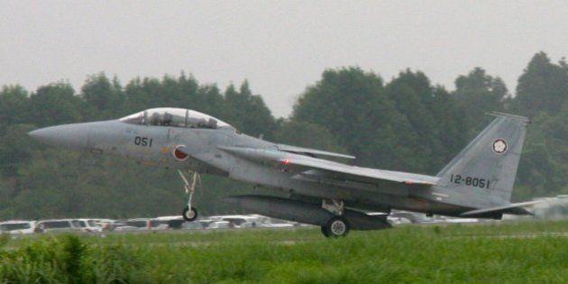 韓国が次期戦闘機としてF15を不採用