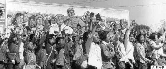 中国当局に拘束された「民主化の村」リーダーに実刑判決 猛反発の村民が抗議デモ