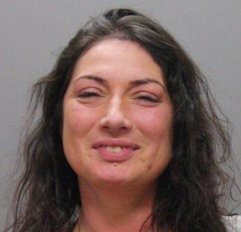 酒気帯び運転で逮捕された女、ブラジャーでフトアゴヒゲトカゲを飼っていた
