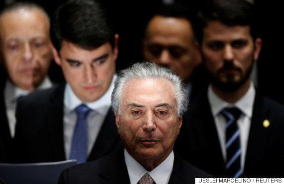 「出て行け!」ブラジル新大統領が、リオパラリンピック開会式で大ブーイングを浴びた理由