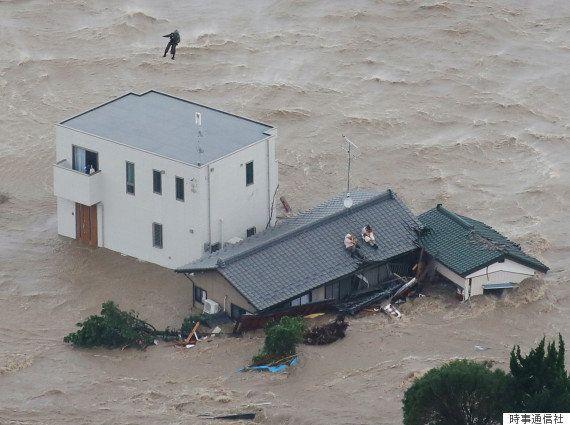 鬼怒川水害から1年 常総市が直面する「忘れられた、これからの復興」