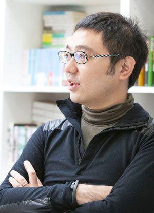 佐渡島庸平氏(後編)~モノサシがなければ才能を開花することができない~
