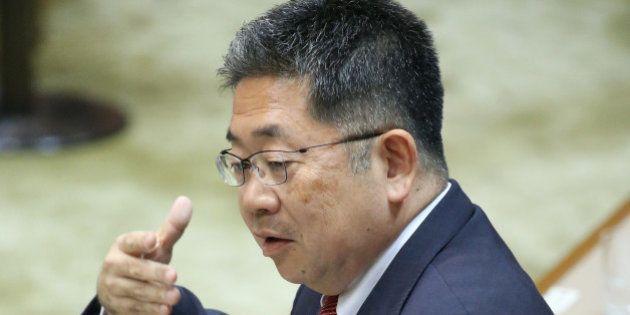 【加計学園問題】共産・小池晃氏「国家の私物化だ」新資料で追及 与党は参考人招致を拒否