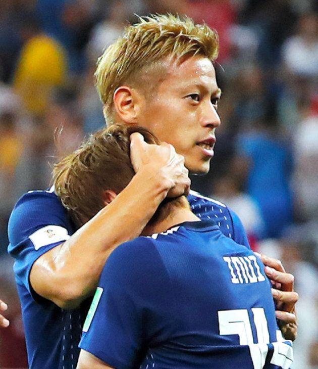 長谷部誠や本田圭佑が代表引退を表明した。ヒデの引退「騒動」知る記者 ...