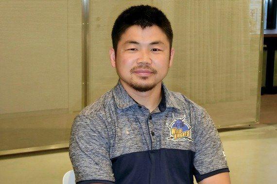 RCトゥーロンに移籍した五郎丸歩選手とともに日本代表で戦った田中史朗選手が語る日本人選手が海外で活躍するポイント