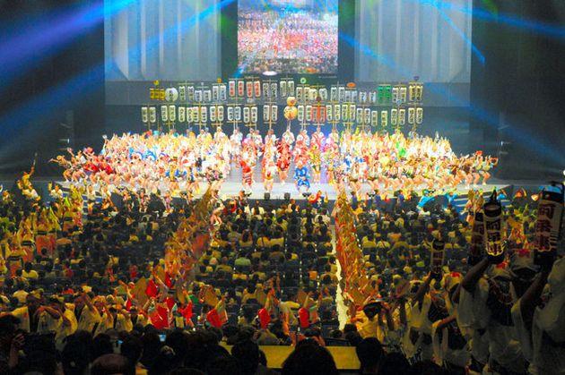 徳島の阿波踊りに「内紛」勃発。いったい何があった? | ハフポスト