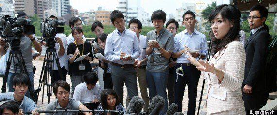 大西英男議員、須藤元気氏に謝罪 推薦文書いていないのに「推薦人」に