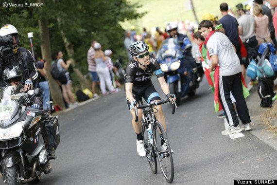 ツール・ド・フランス2014 第18ステージ