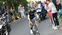 「別次元の強さを見せたニーバリが4度目の区間優勝」ツール・ド・フランス2014 第18ステージ