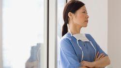 働きながら学ぶ意味 ~看護師として、看護教員として~
