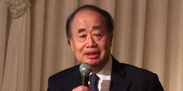 「艦これ、ほとんど儲からない」角川歴彦会長が明かす