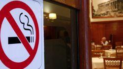 「#たばこ煙害死なくそう」