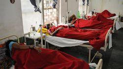 インドの集団不妊手術で女性13人死亡 6時間で83人にずさんな処置
