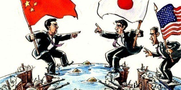 「アジアの世紀」が危機の時代にならないために