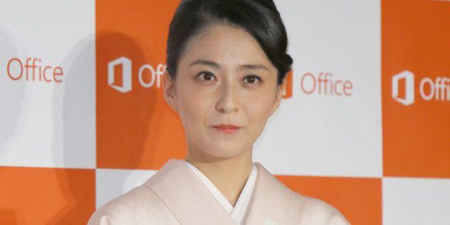 小林麻央さん、乳がん発見時の人間ドックを振り返る