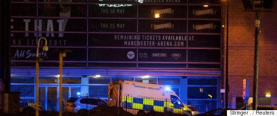アリアナ・グランデのコンサート爆発事件「実行犯は1人ですでに死亡」と地元警察が発表。死者は22人、けが人59人