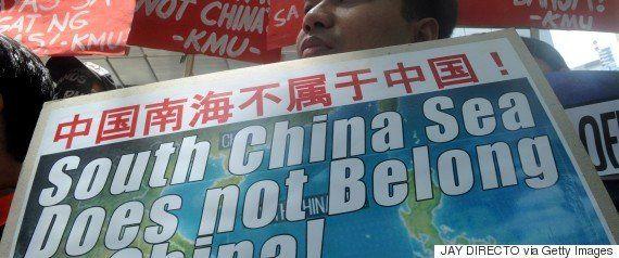 防衛白書2015年度版、中国への警戒と批判強める「自らの主張を妥協なく実現」