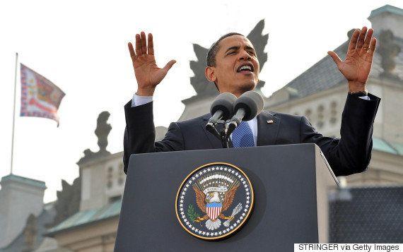 オバマ大統領、核の先制不使用宣言を断念へ