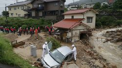 豪雨被災地の感染症対策で注意したい5つのこと。そして、ボランティアに心がけていただきたいこと