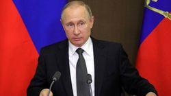 「ロシアゲート」疑惑:閉塞のジレンマに陥る「プーチン外交」--名越健郎