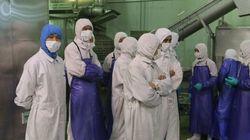 中国の期限切れ肉、現地では「外資たたき」批判報道続く
