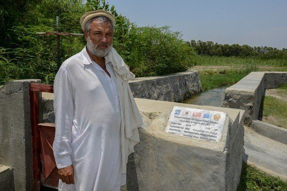 連載:アフガニスタンで平和について考えた ~根本かおる所長のブログ寄稿シリーズ(全5回)(1)15年ぶりのアフガニスタン再訪