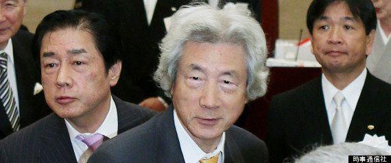 小泉純一郎元首相「トモダチ作戦で米兵が被曝」と訴える 専門家からは異論も