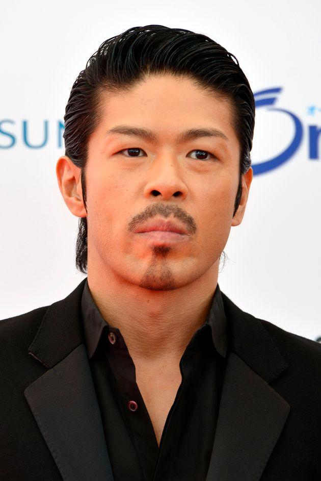 松本利夫さん