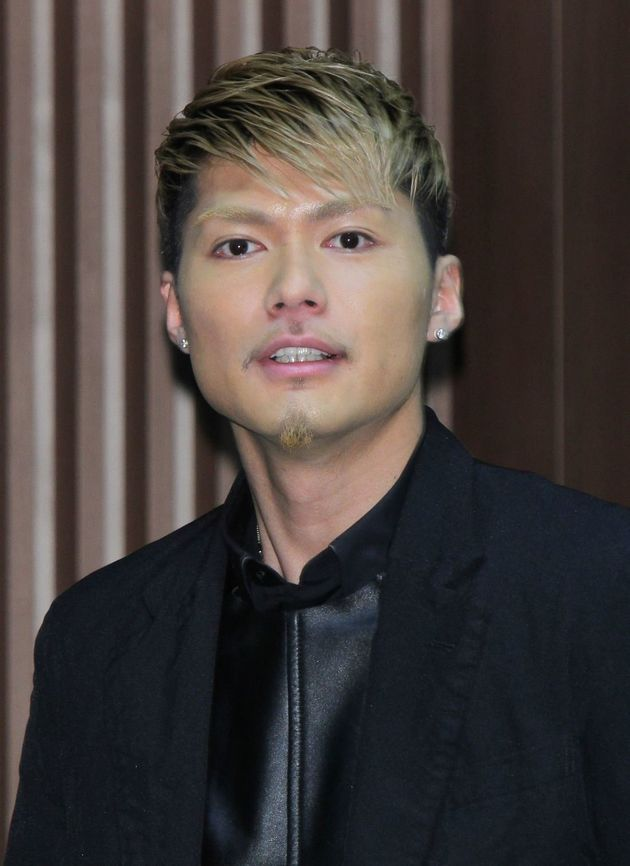 SHOKICHIさん