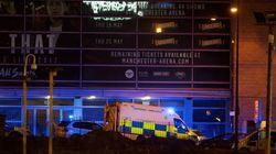 アリアナ・グランデのコンサート会場で爆発、22人死亡59人けが イギリス・マンチェスター