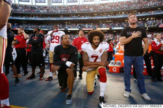 オバマ大統領、国歌斉唱を拒否したコリン・キャパニックを擁護「彼の真摯さを疑っていない」