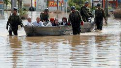 西日本豪雨、「平成30年7月豪雨」と命名