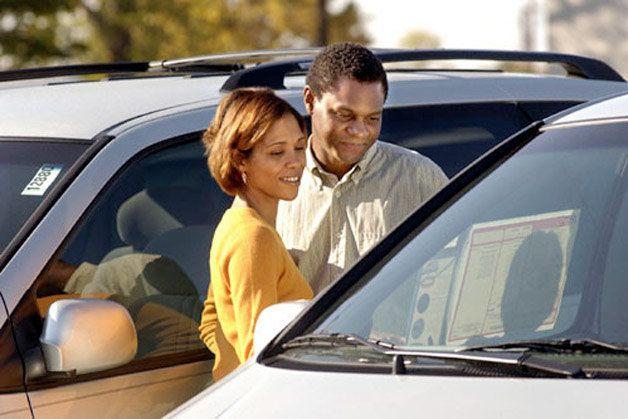 自動車ローンの返済期間は長いほうがいい?