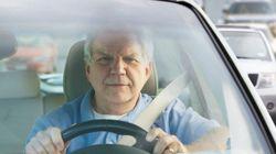 驚くほど多い「100歳以上の運転者」