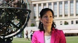 日本の国連加盟60周年記念シリーズ「国連を自分事に」(3)